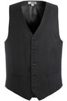 Men's Synergy Washable High-Button Vest 4525