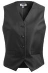 Ladies' Diamond Brocade Vest 7390
