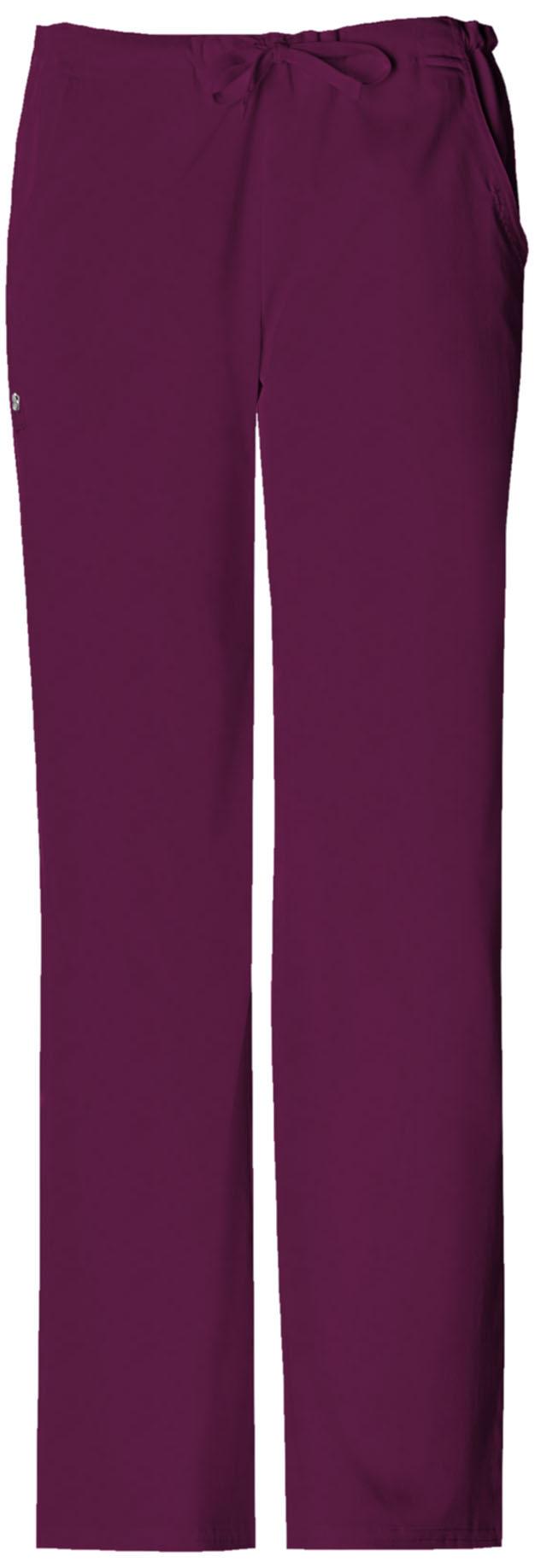 Cherokee Low Rise Drawstring Pant 1066P - Petite