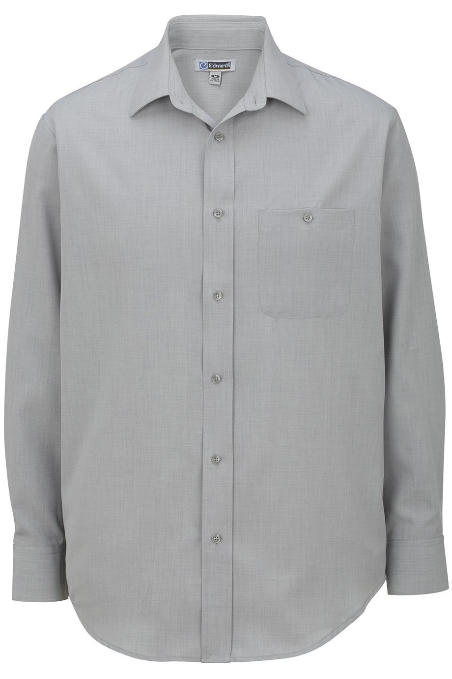 Men's Batiste Dress Shirt 1292