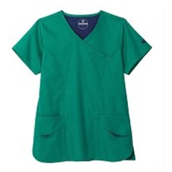 Fundamentals F3 Ladies Modern Wrap 5 Pocket Top 14371