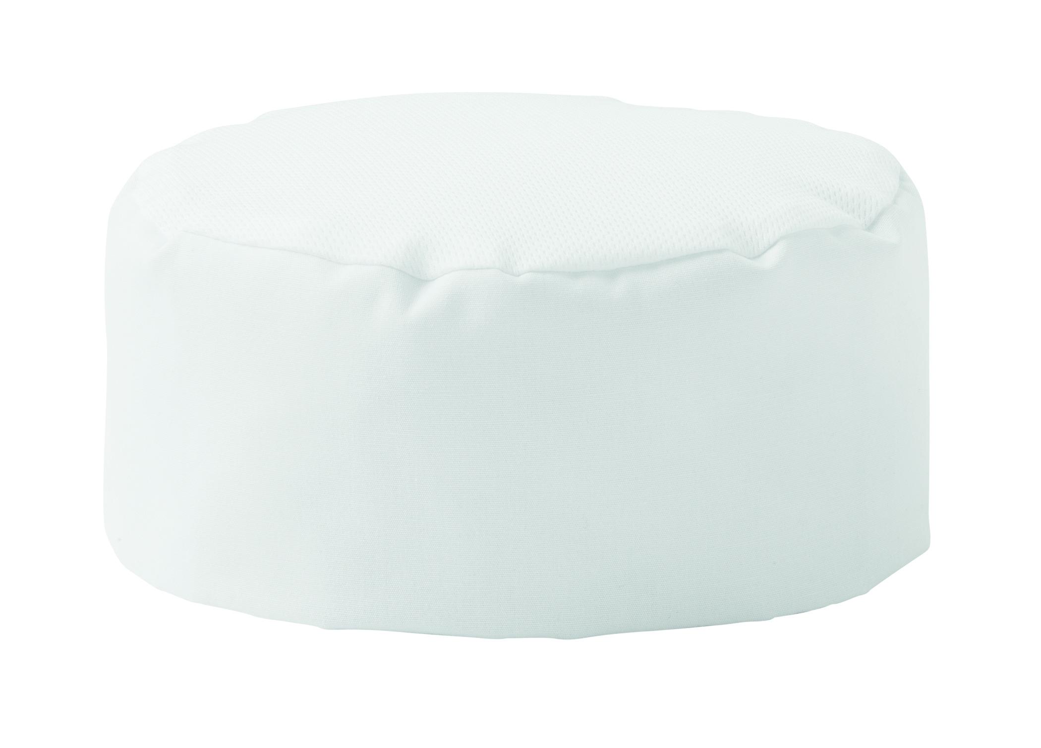 Five Star Mesh Top Cook Hat 18206