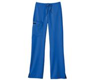 Jockey® Classic Ladies 1/2 Elastic, 1/2 Drawstring Stretch Zipper Pocket Pant 2249