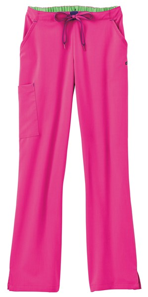 Jockey® Modern Ladies Convertible Drawstring Stretch Pant 2313