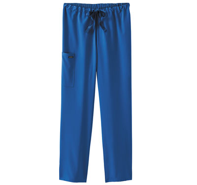 Jockey® Classic Unisex Drawstring Stretch Pant with Elastic 2338