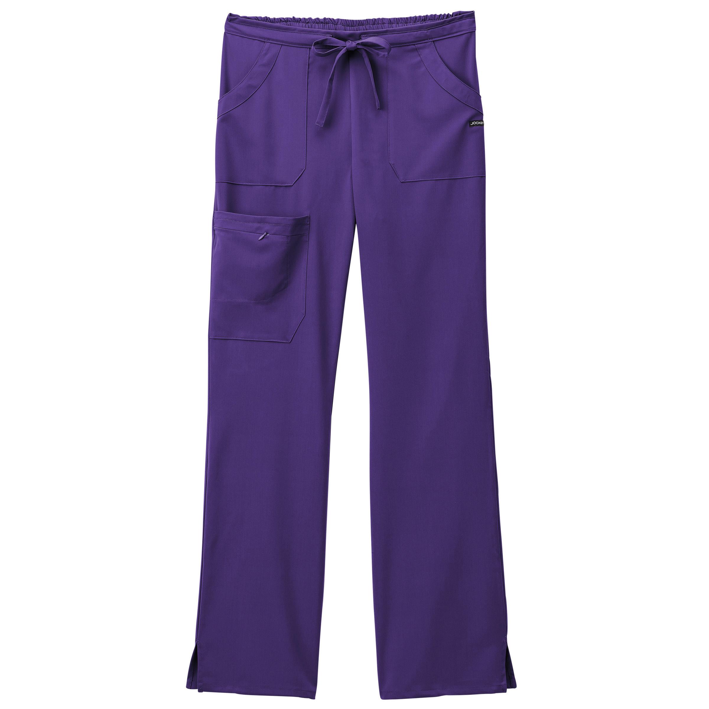 Jockey® Classic Ladies Tunneled Drawstring Waist Pant 2357