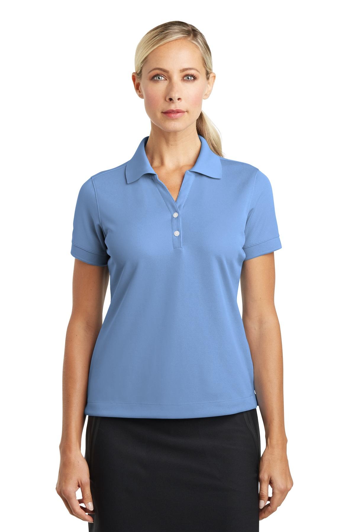 Nike Golf - Ladies Dri-FIT Classic Polo. 286772