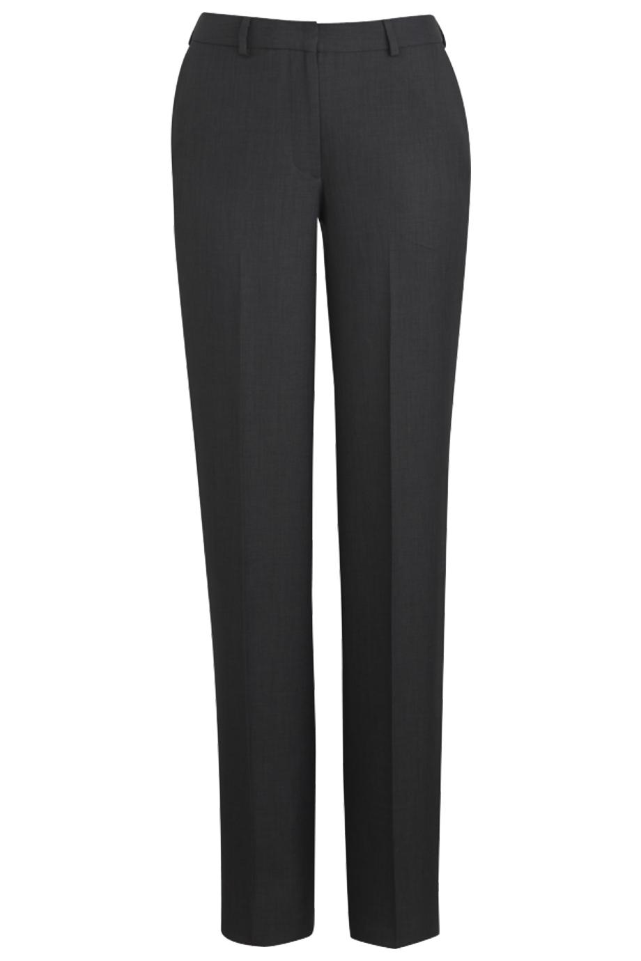Ladies' Synergy Washable Flat Front Pant 8526
