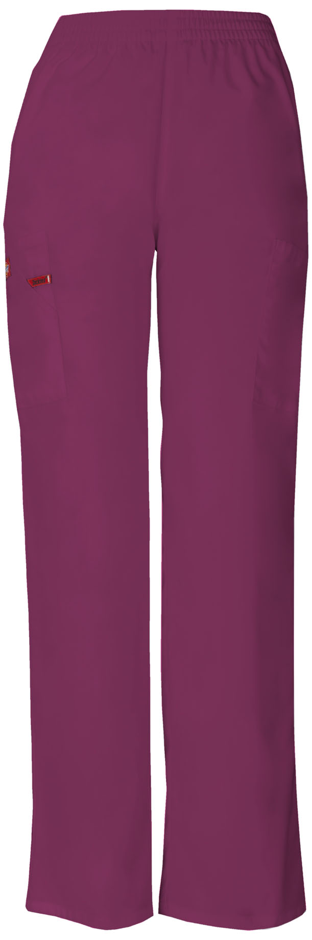 Natural Rise Pull-On Pant 86106