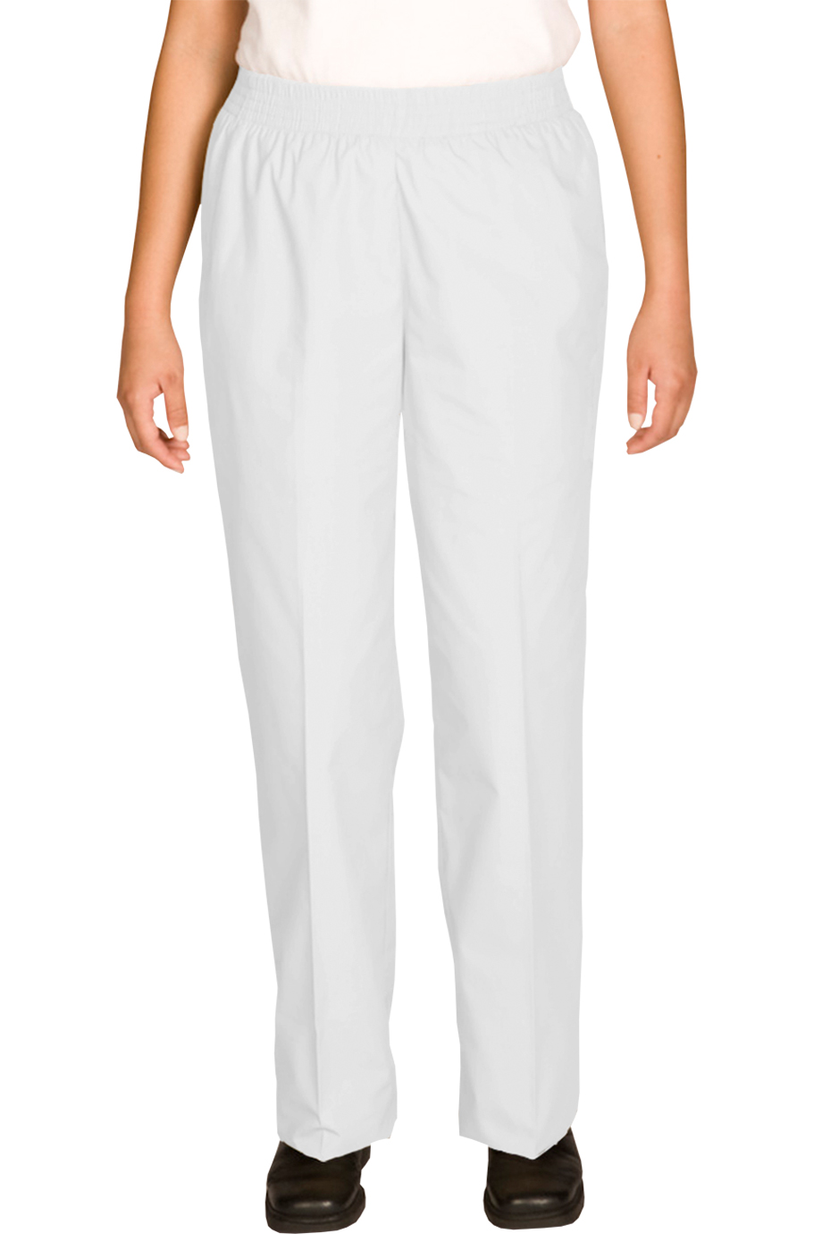Women's Poly-Cotton Pull-On-Pant 8886