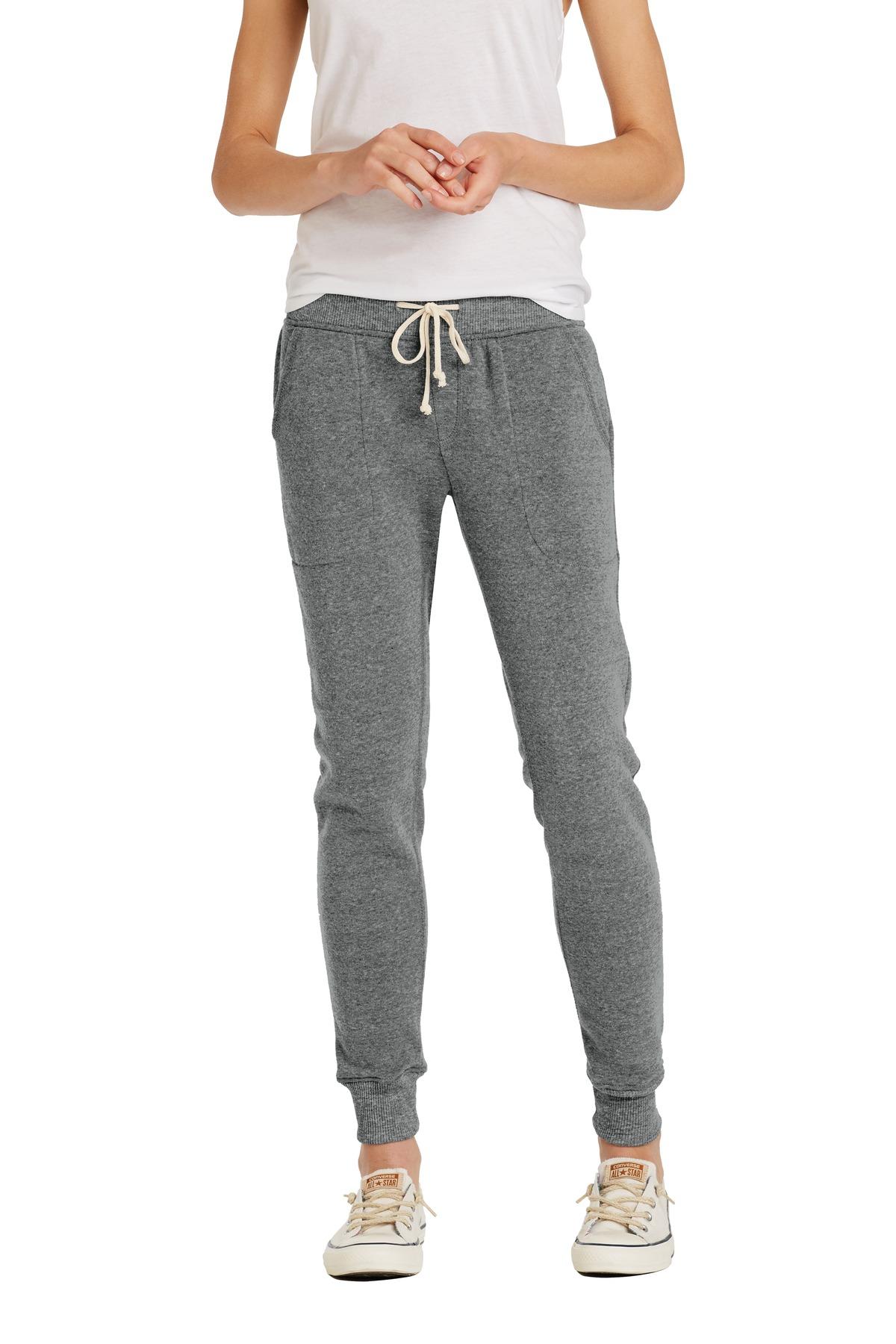 Alternative Jogger Eco -Fleece Pant. AA31082