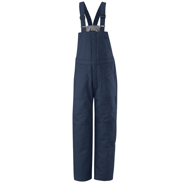 Deluxe Insulated Bib Overall - EXCEL FR ComforTouch - BLC8
