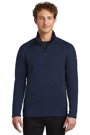 Eddie Bauer  1/2-Zip Base Layer Fleece. EB236