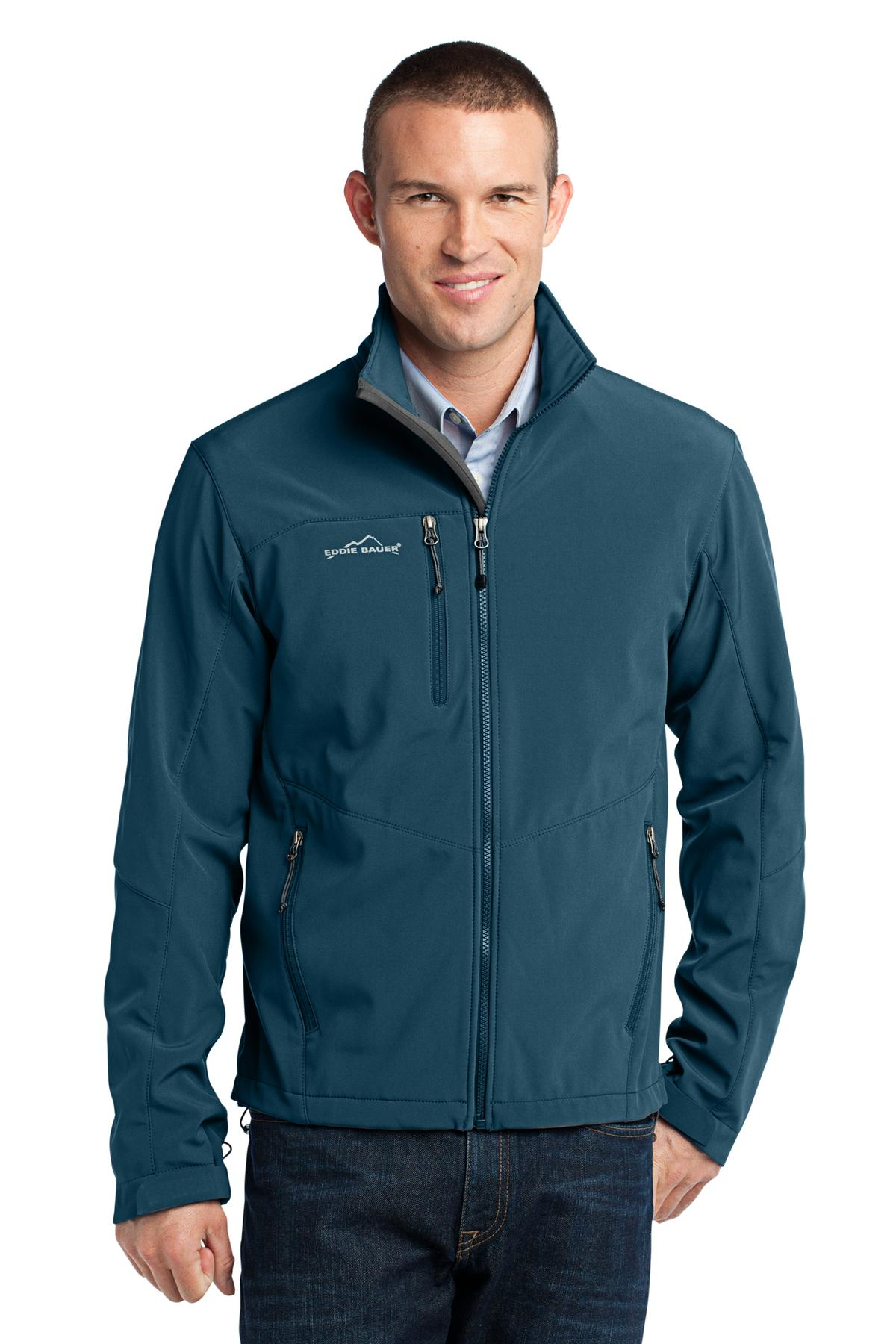 Eddie Bauer - Soft Shell Jacket. EB530