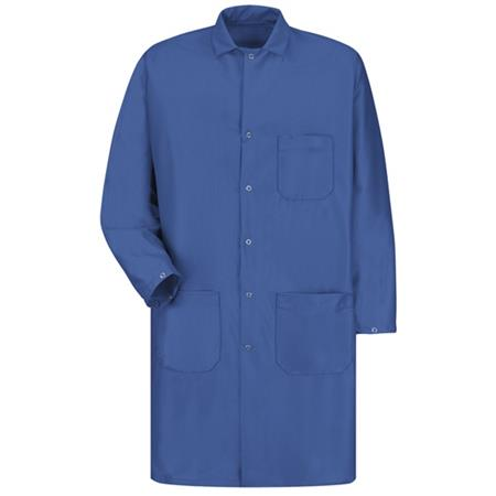 ESD/Anti-Stat Tech Coat KK28BL