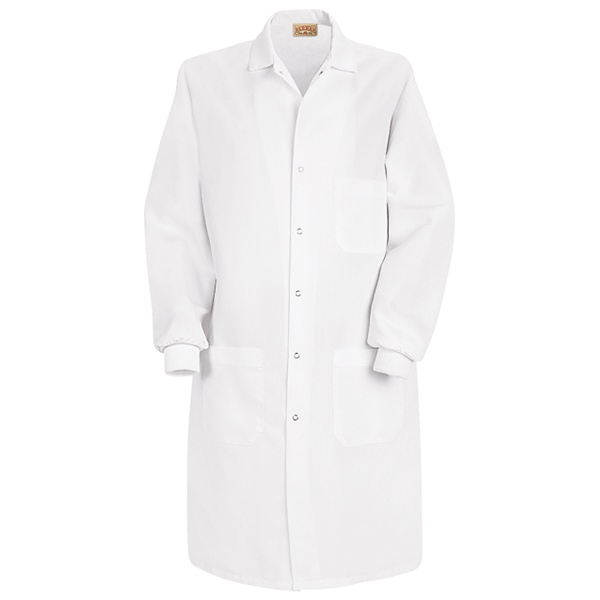 Unisex Specialized Cuffed Lab Coat - KP72