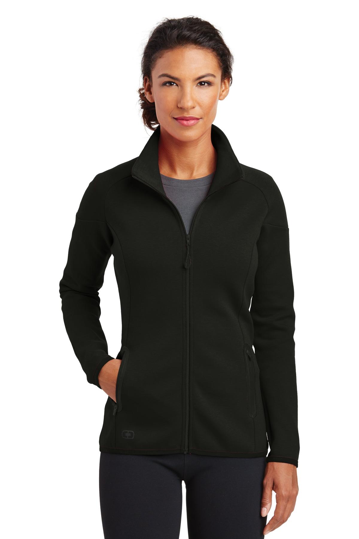 OGIO  ENDURANCE Ladies Origin Jacket. LOE503
