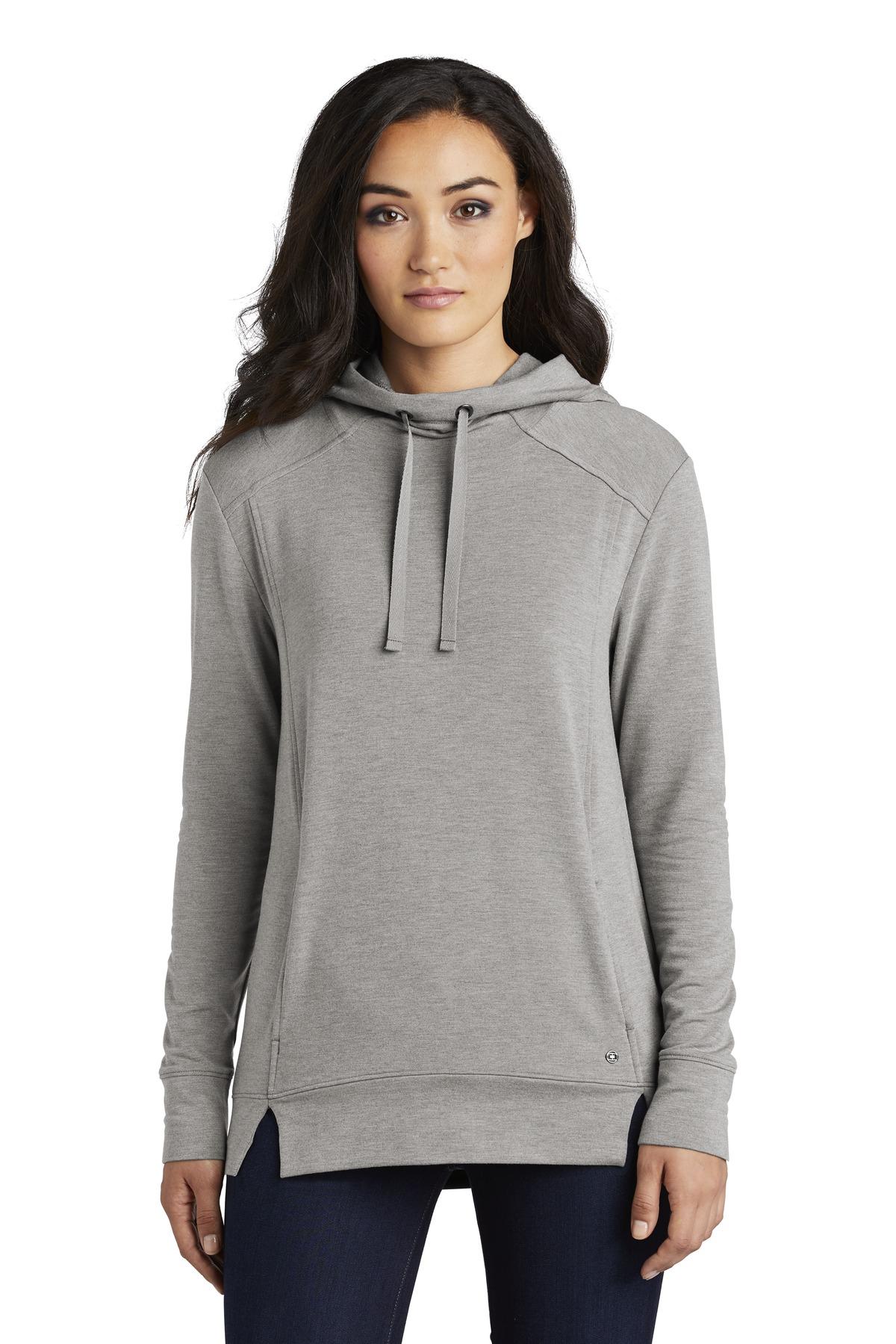 OGIO  Ladies Luuma Pullover Fleece Hoodie. LOG810