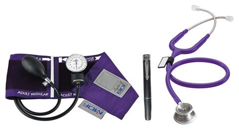 MDF Calibra BP & MD One Stethsocope KIT MDF808MKT1