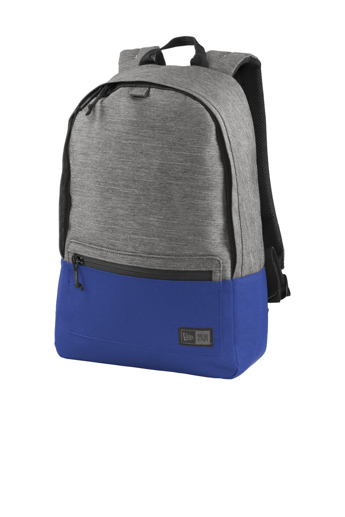New Era  Legacy Backpack. NEB201