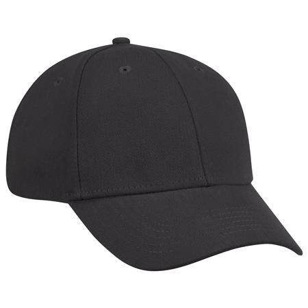 Cotton Ball Cap HB20BK