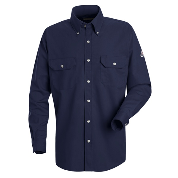 Dress Uniform Shirt - CoolTouch 2 - 7 oz. -SMU2