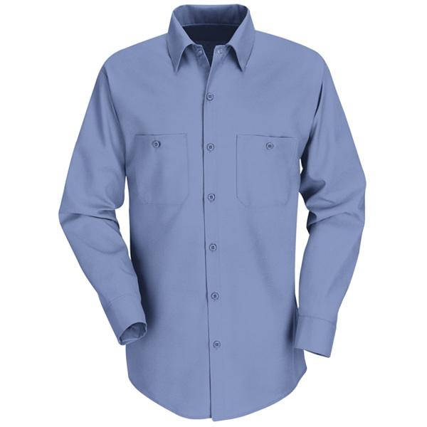 Mens Industrial Work Shirt - SP14