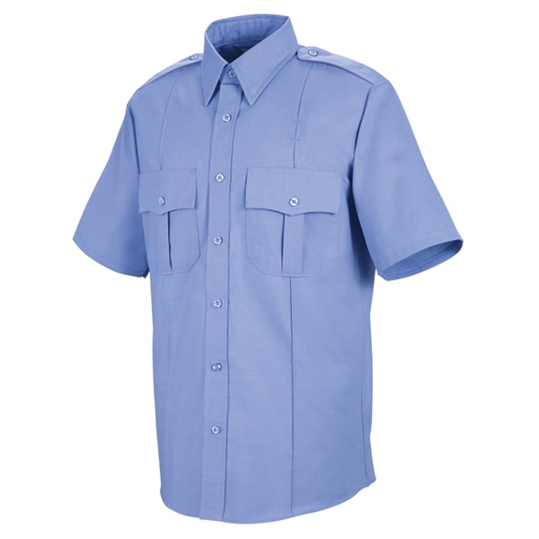 Sentinel® Upgraded Security Short Sleeve Shirt SP46MB