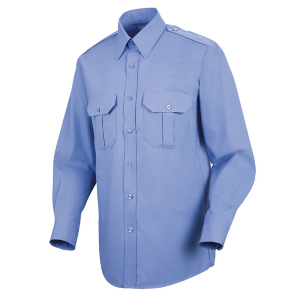 Sentinel® Basic Security Long Sleeve Shirt SP56MB