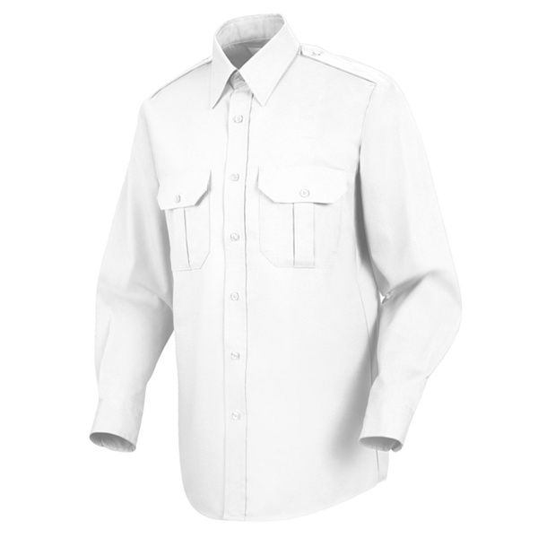Sentinel® Basic Security Long Sleeve Shirt SP56WH