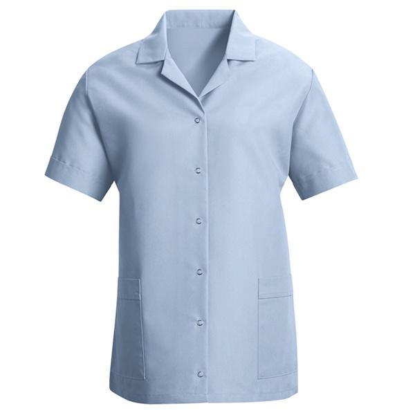Women's Smock Loose Fit Short Sleeve TP27LB