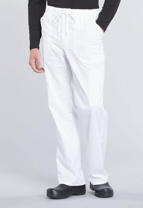 Men's Tapered Leg Drawstring Cargo Tall Pant WW190T