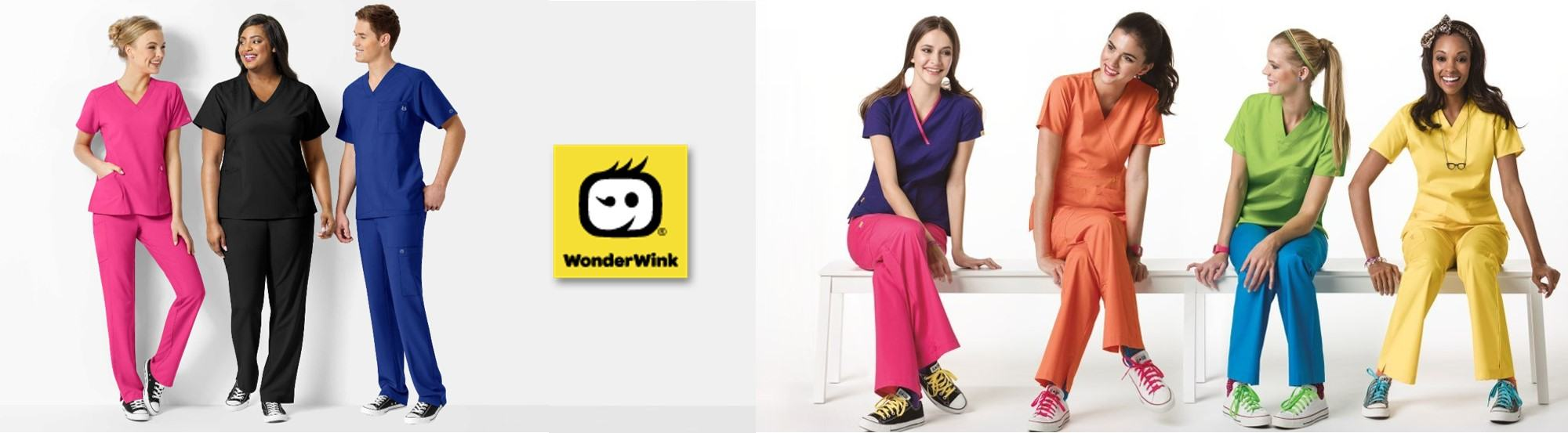 Wonder Wink